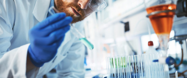 Why is Temperature Monitoring Important in Labs?