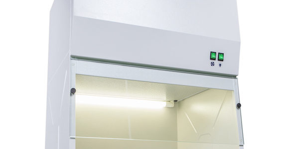 What Kind of Fume Hoods Are Available to Today's Labs?