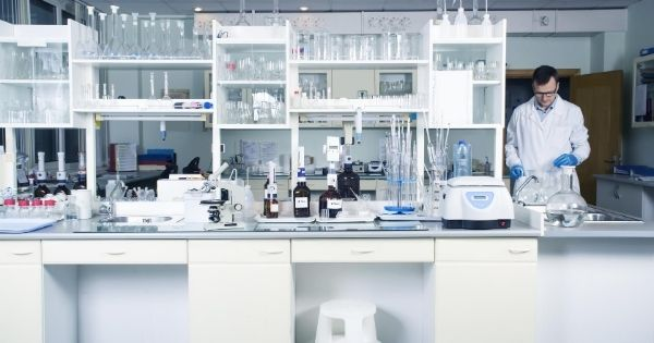 The Importance of ISO Class 7 Cleanrooms