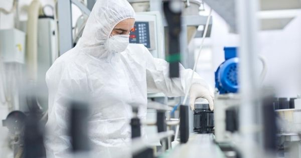 Pharmaceutical Manufacturing Safety Considerations