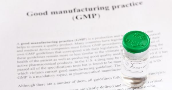 The Importance of GMP in Pharmaceutical Manufacturing