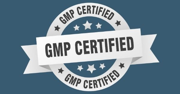 What It Means To Be a GMP Certified Manufacturer