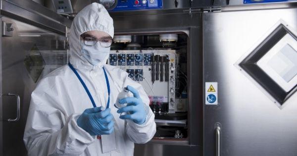 Common Applications of Radiochemistry