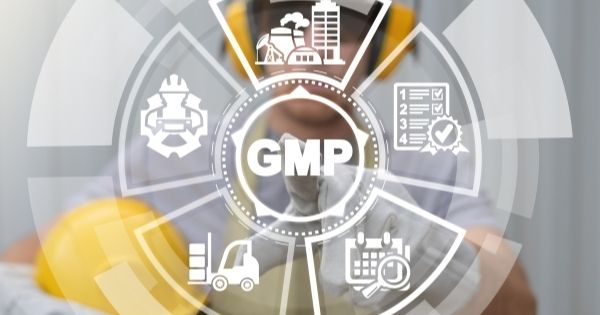 How To Get a GMP Certification