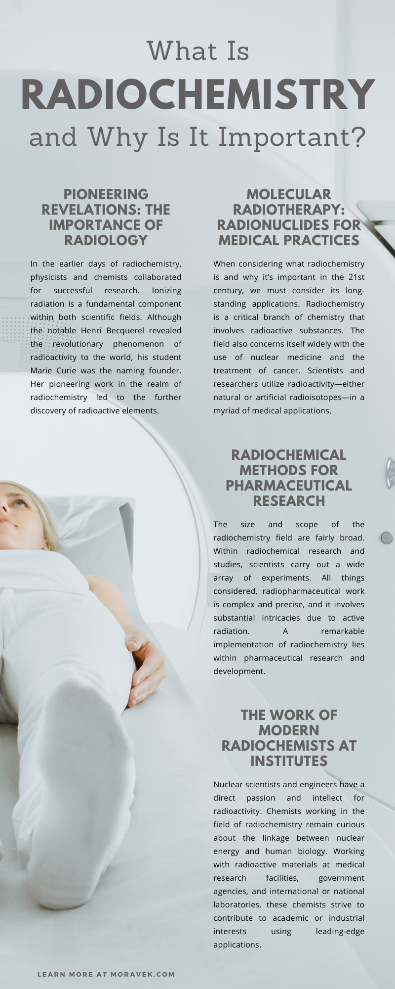 What Is Radiochemistry and Why Is It Important?