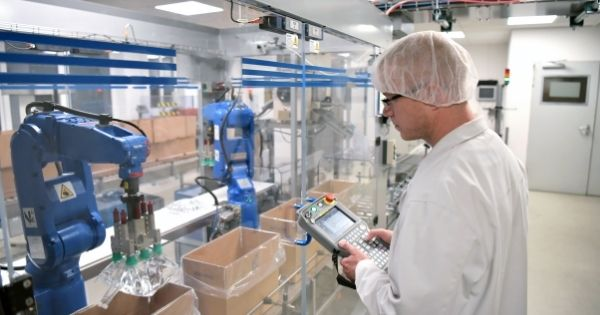 Ways To Improve Quality in Pharmaceutical Manufacturing