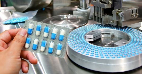 Ways To Increase Drug Manufacturing Efficiency